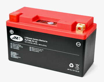JMT Lithium Ion Battery HJT9B-FP-SI