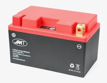 JMT Lithium Ion Battery HJTZ10S-FP-I