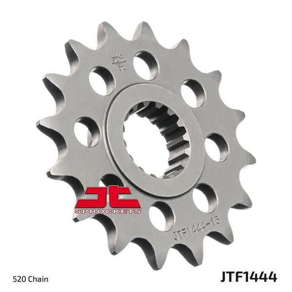 JT Front Steel Sprocket JTF1444.17 - 520 Conversion