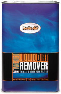 Twin Air Original Dirt Remover 4L