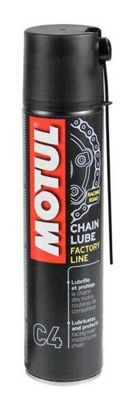 Motul Factory Line C4 Chain Lube 400ml