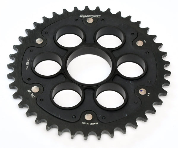 Supersprox Edge Stealth Rear Sprocket RSA-755_525:41