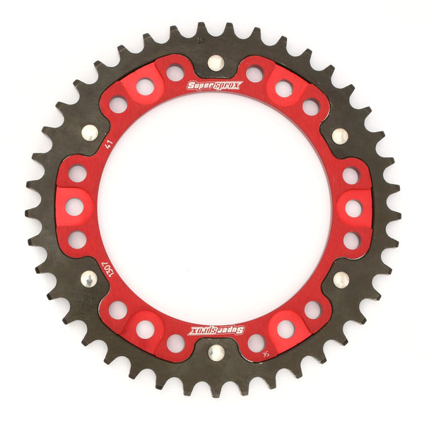 Supersprox Stealth Rear Sprocket RST1307.41