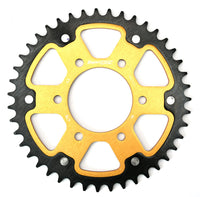 Supersprox Stealth Sprocket RST-478:43 - Standard