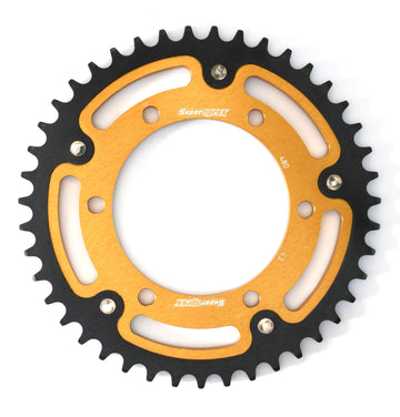 Supersprox Stealth Rear Sprocket RST480.43 - Graded