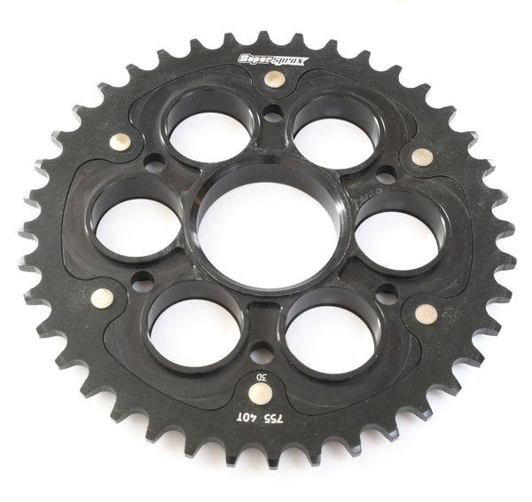 Supersprox Stealth Rear Sprocket RST755_520