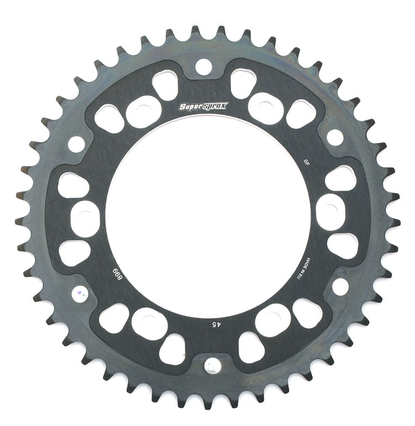 Supersprox Stealth Rear Sprocket RST899.45