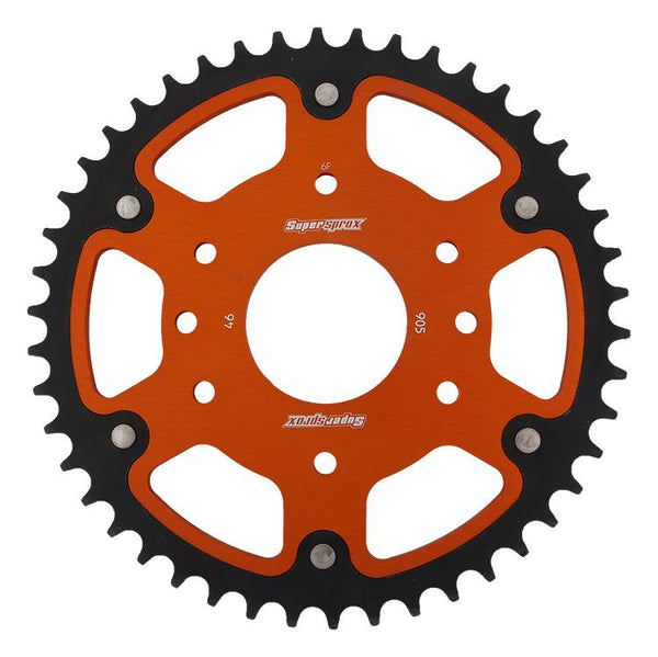 Supersprox Stealth Rear Sprocket RST905.46 +1T