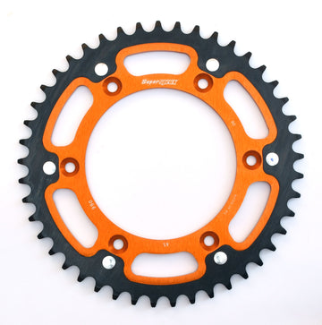 Supersprox Stealth Rear Sprocket RST990.47