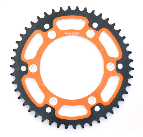 Supersprox Stealth Rear Sprocket RST990.46