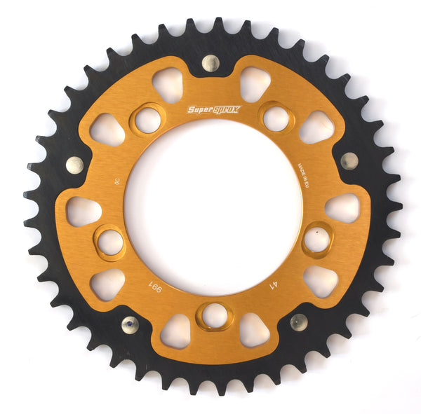 Supersprox Stealth Rear Sprocket RST991.41