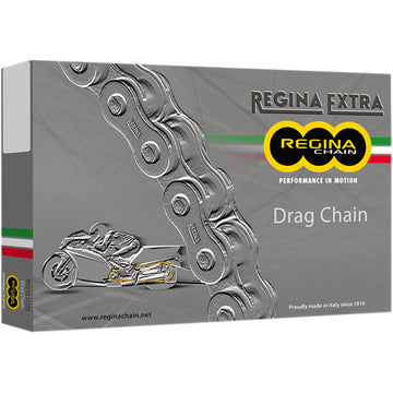 Regina 530 136DR Drag Racing Chain