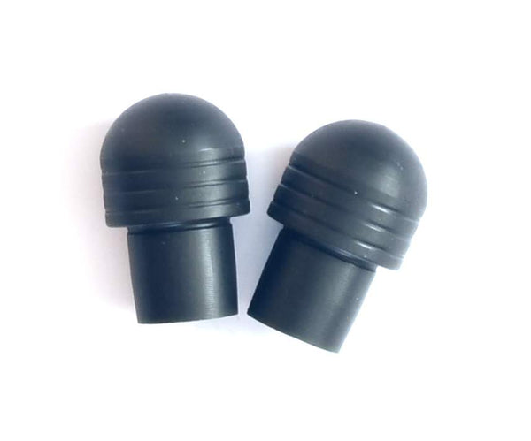 Renthal Clip On Bar Plugs