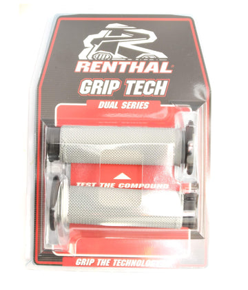 Renthal Dual Compound Road Race Grips
