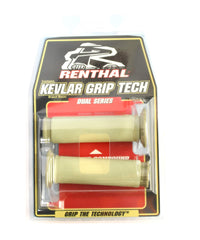 Renthal Dual Compound Aramid Road Race Grips