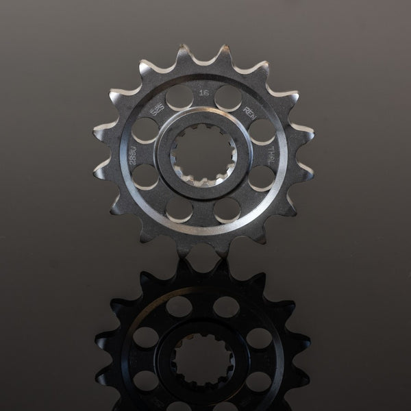 Renthal Ultralight 520 Conversion Front Sprocket 455u-520