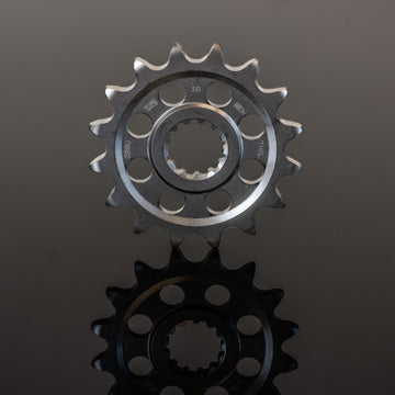 Renthal Ultralight 520 Conversion Front Sprocket 385u-520