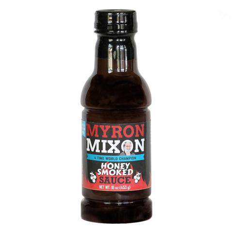 Myron Mixon Honey  Sauce 453g