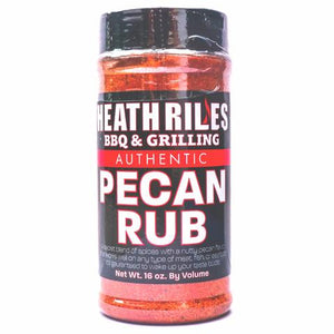 Heath Riles BBQ Pecan Rub 454g