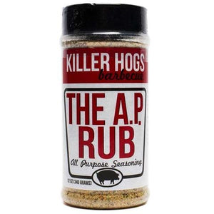 Killer Hogs The AP Rub 340g