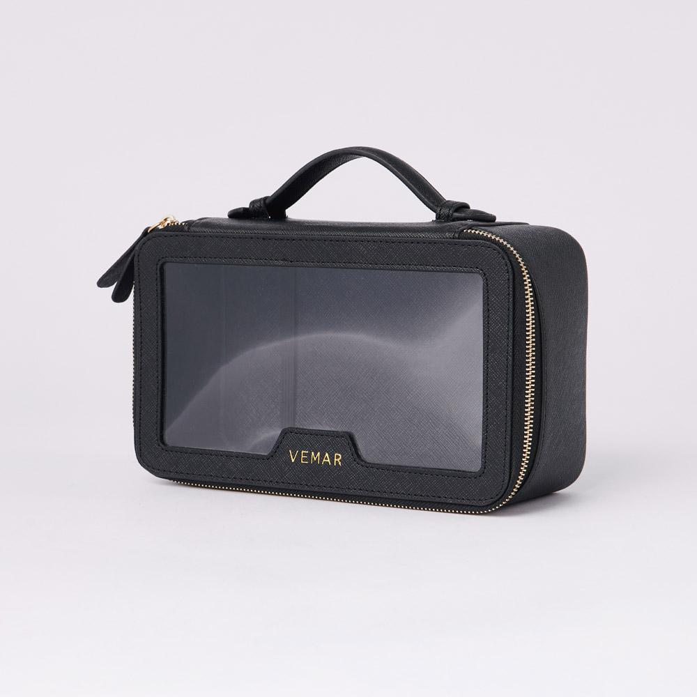 Vemar Modern Waterproof Cosmetic Bag