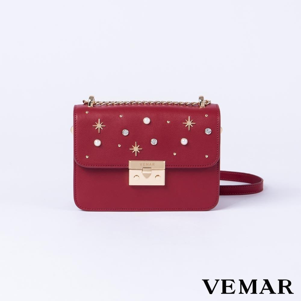 Vemar Shiny Satchel Bag - VEMAR MALAYSIA I A beautiful you,from the inside out.