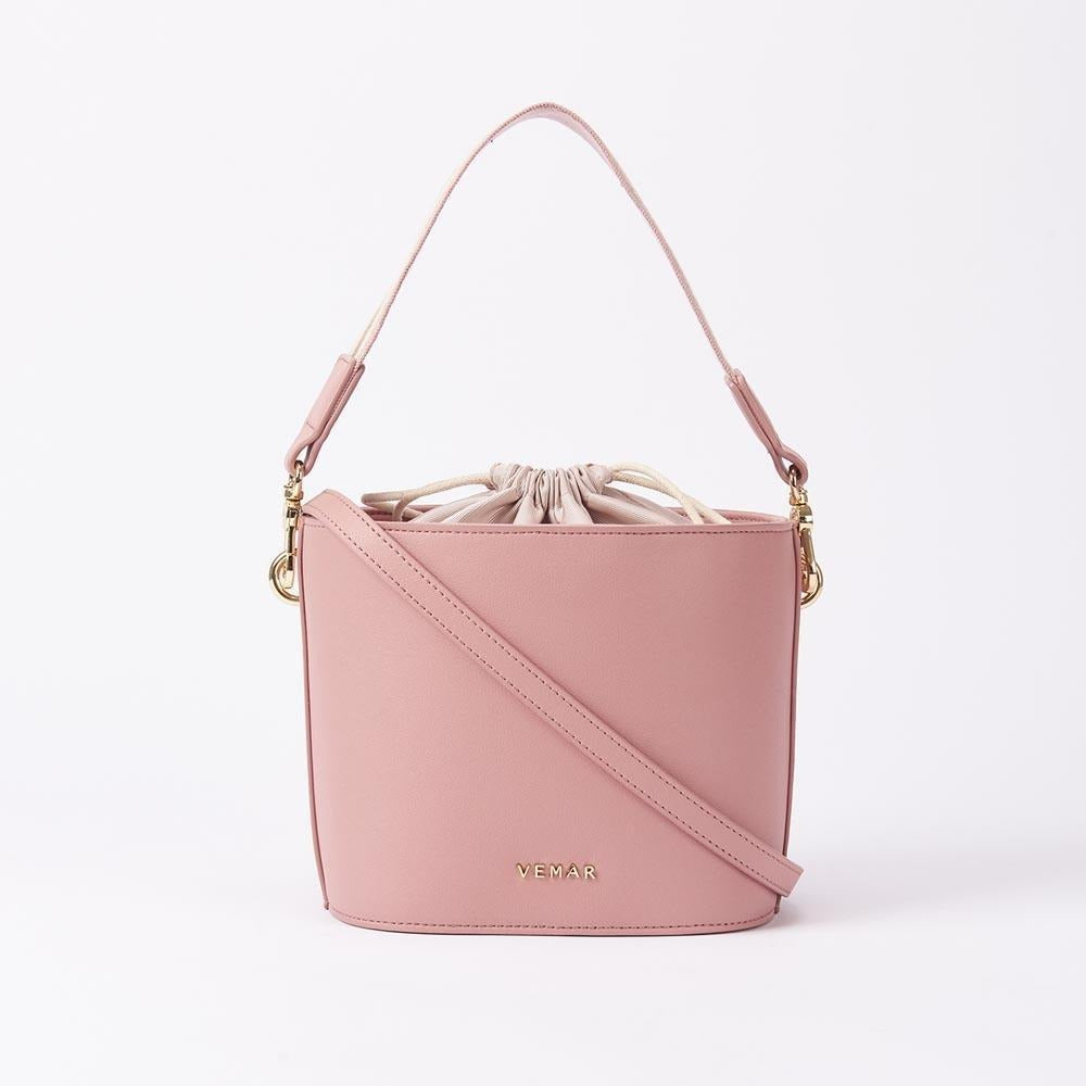 Vemar Bundle Bucket Bag - VEMAR MALAYSIA I A beautiful you,from the inside out.