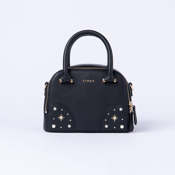 Vemar Shiny Boston Bag - VEMAR MALAYSIA I A beautiful you,from the inside out.