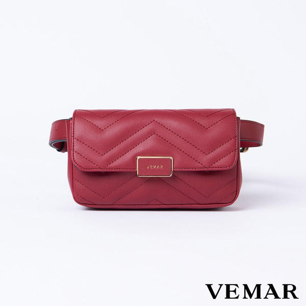 Vemar Fashion Two-Ways Belt Bag