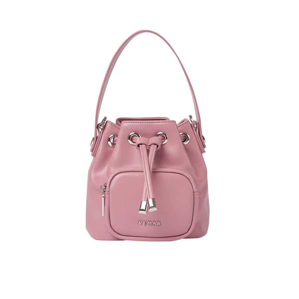 Poppy Puff -  Fashion Crossbody Bag (PK) - VEMAR MALAYSIA I A beautiful you,from the inside out.