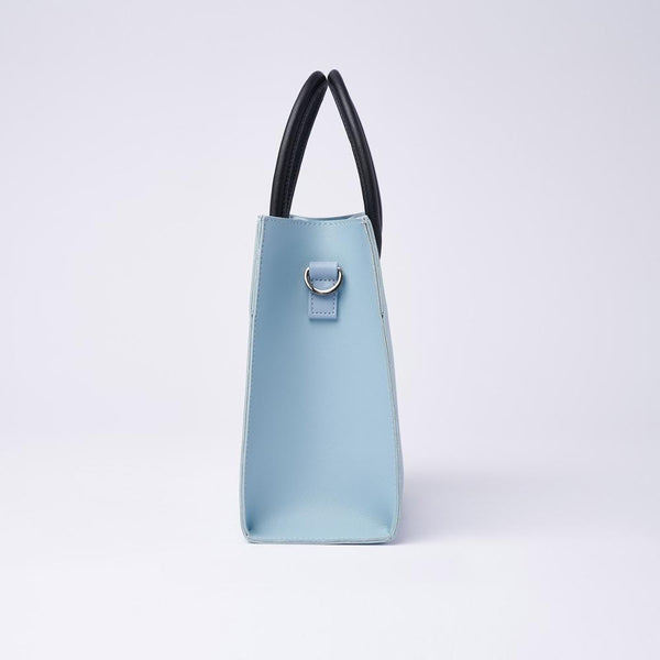 Rebecca -  Chic Two Way Shopping Bag (BL)