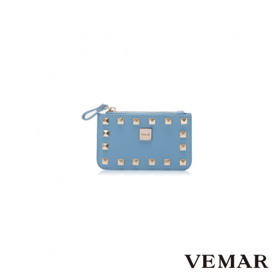 Vemar Rivet Coin Purse