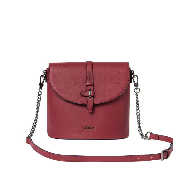 Vemar Retro Flip Up Bucket Bag