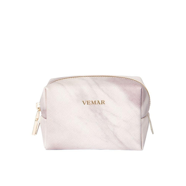 Vemar Marvel Pattern Makup Bag - VEMAR MALAYSIA I A beautiful you,from the inside out.