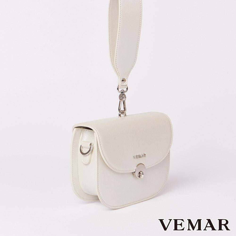 Vemar Two-Ways Elegant Top Handle Bag - VEMAR MALAYSIA I A beautiful you,from the inside out.