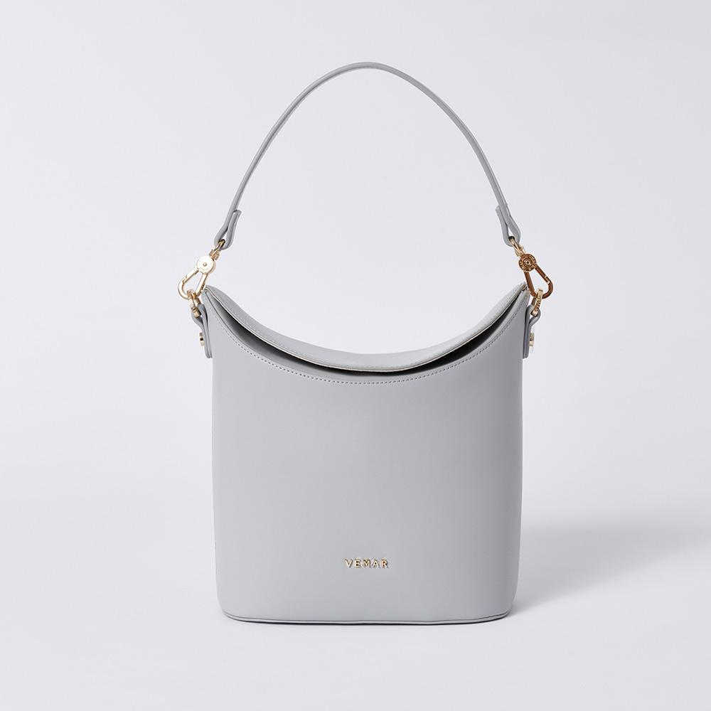 Vemar Elegant Flat Shoulder Handbag (GR) - VEMAR MALAYSIA I A beautiful you,from the inside out.