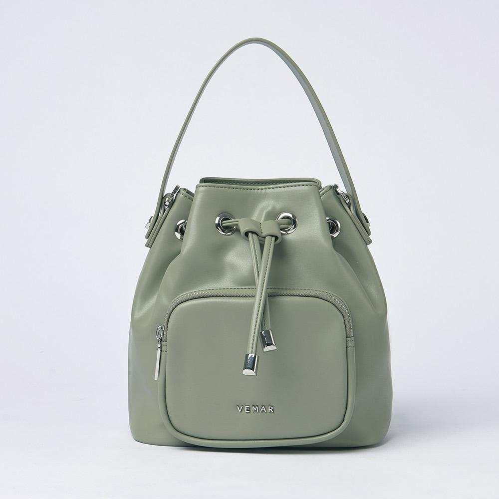 Puff - Fashion Crossbody Bag (GN)