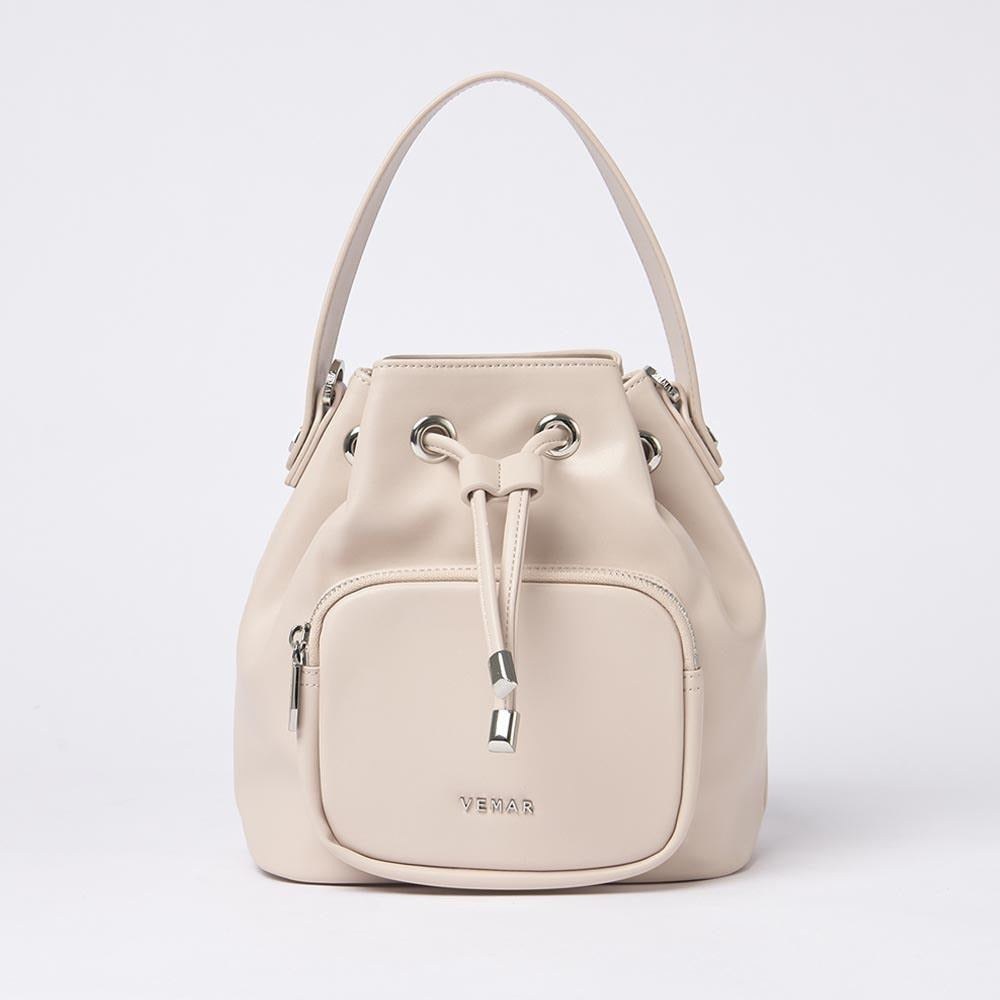 Puff - Fashion Crossbody Bag (BG)