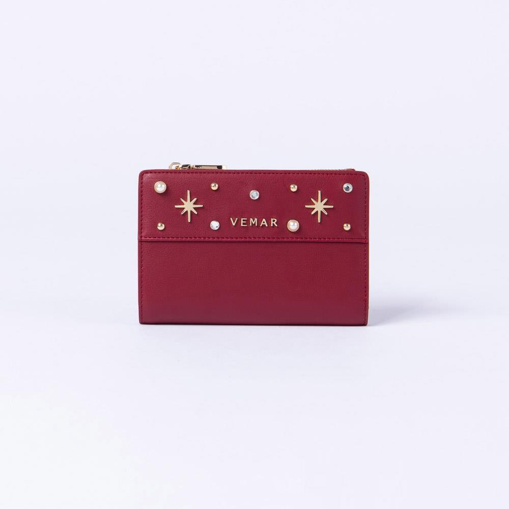 Vemar Elegant Shiny Wallet - VEMAR MALAYSIA I A beautiful you,from the inside out.