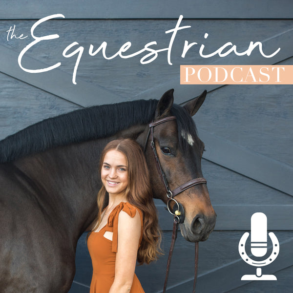 Catch The TackHack on The Equestrian Podcast