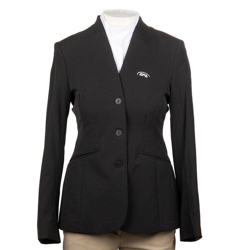 GPA Women's Tentation Collarless Hunt Coat