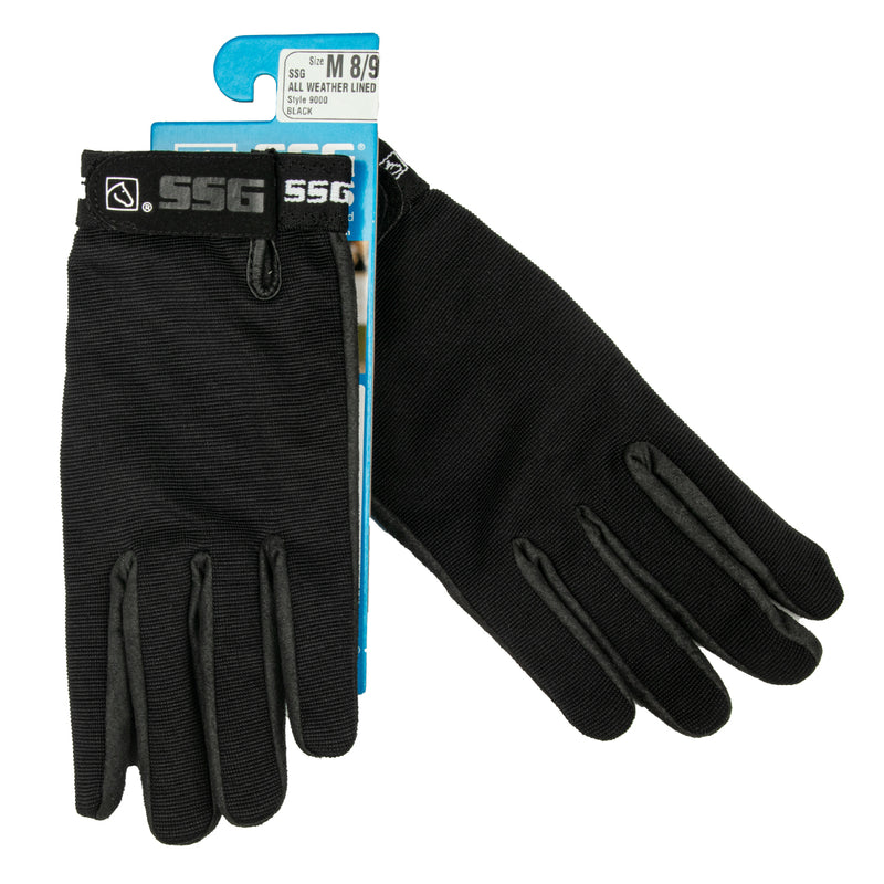 SSG All Weather Lined Winter Glove