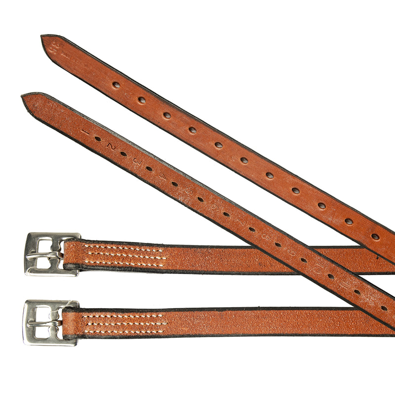KL Select Stirrup Leathers