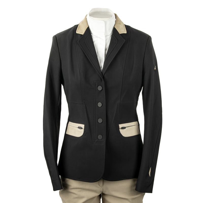 Equiline Women's Amal Hunt Coat