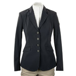 Equiline Women's Lapis Hunt Coat