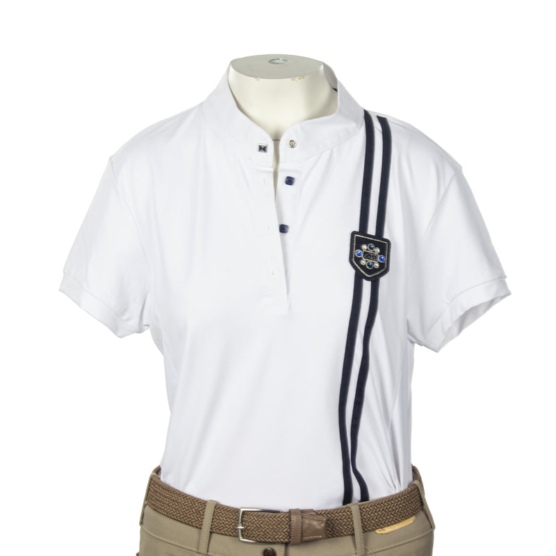 Equiline Jaffa Polo