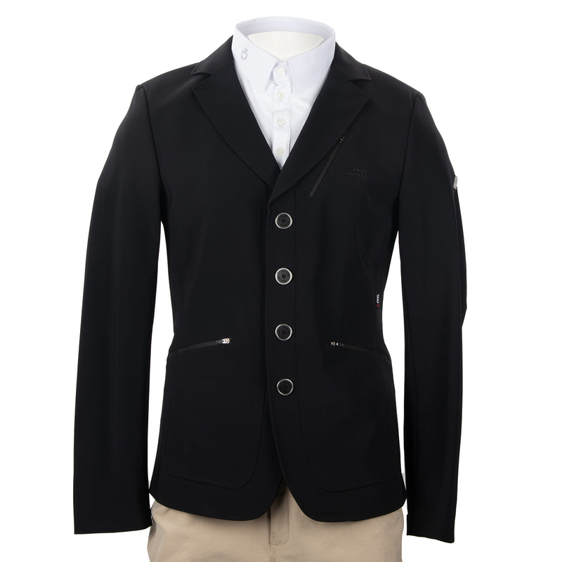 Equiline Men's Bok Hunt Coat