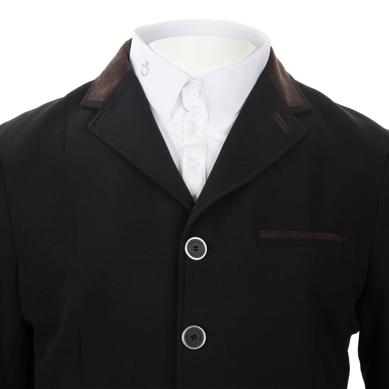 Equiline Men's Albert Hunt Coat