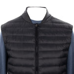Cavalleria Toscana Women's Quilted Body Warmer Vest