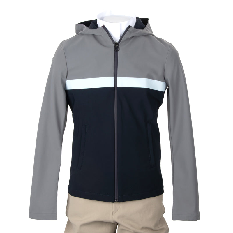 Cavalleria Toscana Children's Softshell Jacket